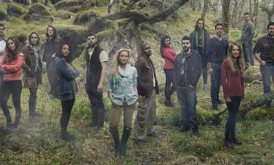 voices-reality-show-set-in-wilderness-canceled