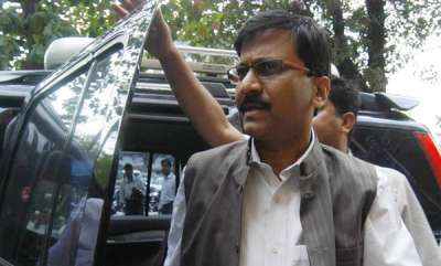 latest-news-air-india-behaving-like-mafia-goons-sanjay-raut