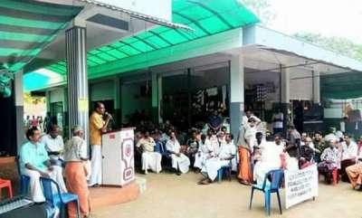 latest-news-pro-liquor-shop-strike-in-kannur