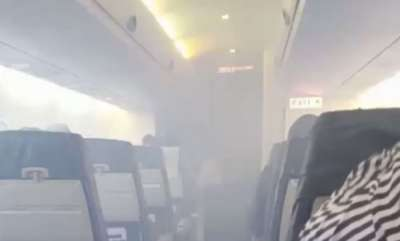 odd-news-lagos-flight-filled-with-smoke