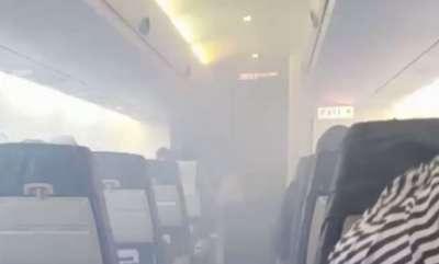 odd-news-lagos-flight-filled-with-smoke
