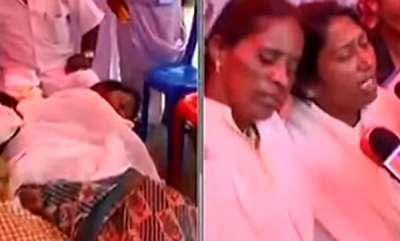 latest-news-ponbilai-orumai-strike-enters-5th-day-rajeswari-shifted-to-hospital