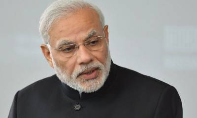 latest-news-pm-modi-on-navratra-fast-but-has-his-hands-full