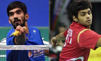 latest-news-singapore-open-super-series-sai-praneeth-and-kidambi-srikanth-will-in-final