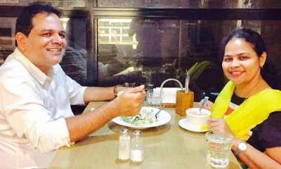 latest-news-ex-sfi-leader-sindhu-joy-got-married