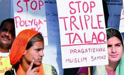latest-news-triple-talaq-worst-form-of-dissolution-of-marriage-sc