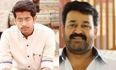 chit-chat-anandam-fame-arun-kurian-joins-mohanlals-next