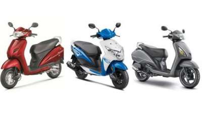 auto-gearless-two-wheelers-demand-is-incressing-in-india