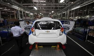 business-news-general-motors-to-stop-selling-chevrolet-cars-in-india