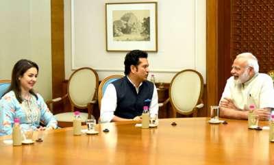 latest-news-sachin-tendulker-narendramodi