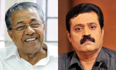 latest-news-chief-minister-replies-to-suresh-gopi