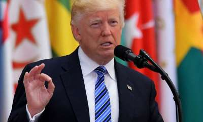 latest-news-us-president-donald-trump-has-urged-muslim-countries-to-take-the-lead-in-combating-radicalisation-in-a-major-speech-in-saudi-arabia