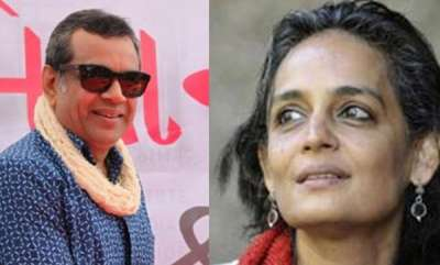 latest-news-instead-of-tying-stone-pelter-on-army-jeep-tie-arundhati-roy-says-paresh-rawal
