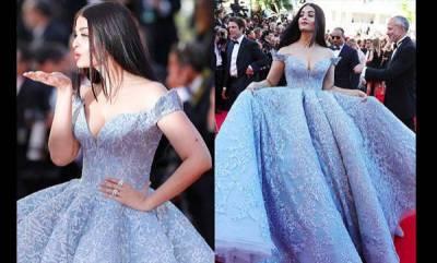 entertainment-abhishek-admires-aishwarya-in-cinderella-dress