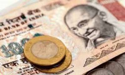 business-rupee-pares-early-gains-down-5-paise-vs-usd