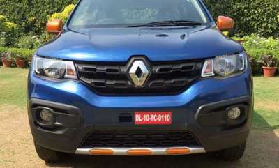 auto-renault-kwid-coming-with-two-offers