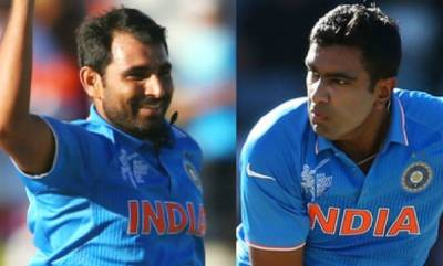 sports-focus-on-ashwin-shami-as-india-take-on-nz-in-opening-warm-up