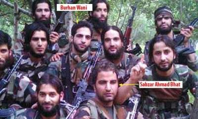 latest-news-burhan-wanis-successor-in-hizbul-mujahideen-sabzar-bhat-turned-terrorist-following-love-failure