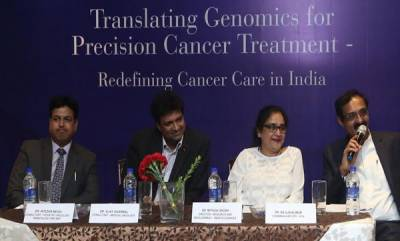 india-hcg-launches-triesta-genomics-and-translational-research-center