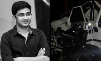 latest-news-ministers-son-who-killed-in-accident-was-driving-his-car-at-146-kmph-say-police