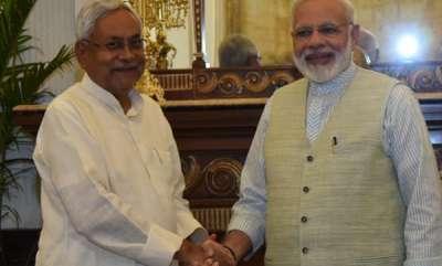 latest-news-nitish-kumar-meets-narendra-modi