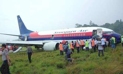 latest-news-aircraft-overshoots-runway-in-eastern-indonesia
