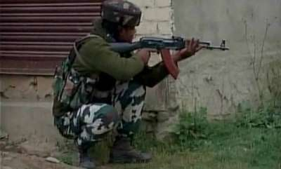 india-two-militants-killed-in-sopore-encounter