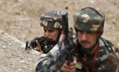 latest-news-four-militants-killed-by-crpf-in-kashmir