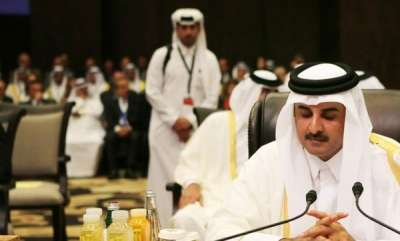latest-news-rupturing-of-diplomatic-relations-between-qatar-and-five-regional-states