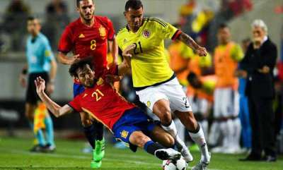 sports-news-morata-saves-spain-in-four-goal-colombia-thriller