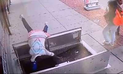 latest-news-woman-falls-down-basement-door