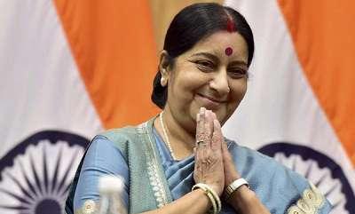 latest-news-sushma-swaraj-for-president-nda-nominee-to-be-finalised-soon
