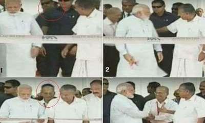 latest-news-pinarayi-vijayan-bring-esreedharan-to-front