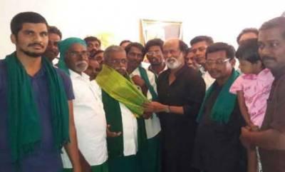 entertainment-tn-farmers-remind-rajinikanth-of-his-2002-promise