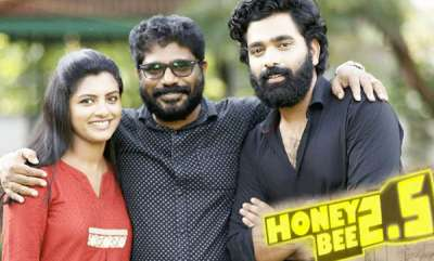 latest-news-honey-bee-25-is-coming