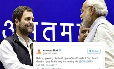 india-pm-wishes-rahul-gandhi-on-his-birthday