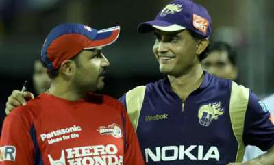 odd-news-sourav-ganguly-says-to-virender-sehwag-you-still-have-to-give-an-interview-in-front-of-me