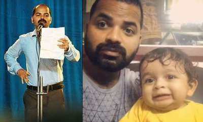 latest-news-vinay-fort-singing-with-son-vihan