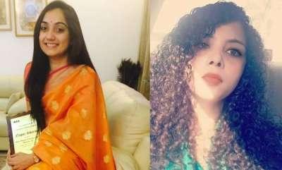 latest-news-bjp-leader-files-complaint-against-journalist-rana-ayyub-over-tweet-on-kovind