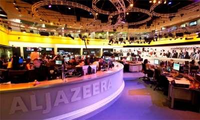 latest-news-al-jazeera-qatar-row
