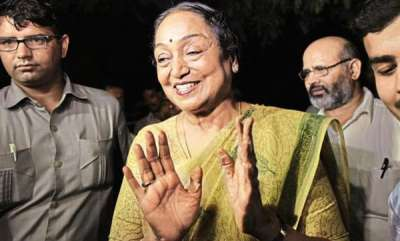 latest-news-congress-using-meira-kumar-as-sacrificial-goat-bjp