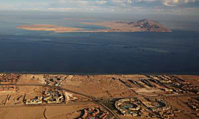 environment-egypt-confirms-transfer-of-red-sea-islands-to-saudi-arabia