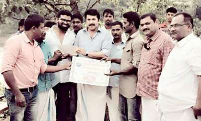 latest-news-new-director-about-mammootty