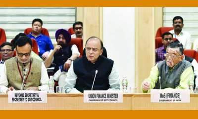 india-gst-officially-launched-in-parliament