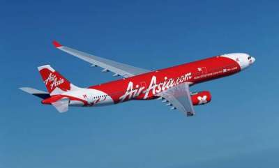 latest-news-air-asia-flight-emergency-landing-because-of-hitting-with-birds