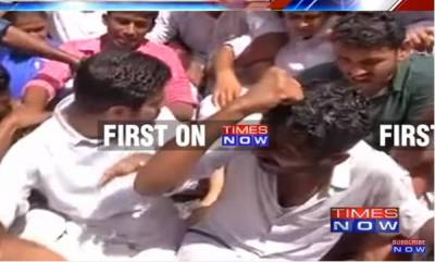 latest-news-times-now-channel-airs-ksu-protest-as-bjp-protest