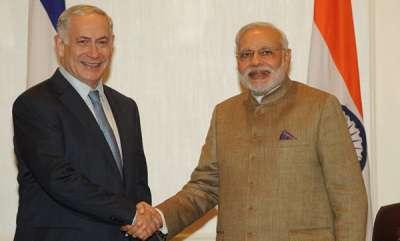 latest-news-narendra-modi-arrives-in-israel