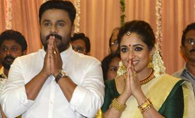 latest-news-dileep-and-kavya-came-to-kodungallor-temple
