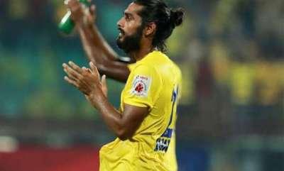 latest-news-sandesh-jhingan-will-play-for-kerala-blasters-isl-2017