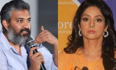 latest-news-rajamouli-say-said-sorry-to-sreedevi